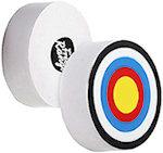 Bullseye Stress Balls